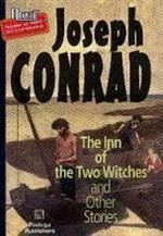 Харчевня двух ведьм и другие рассказы. На английском языке