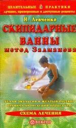 Скипидарные ванны. Методика доктора Залманова