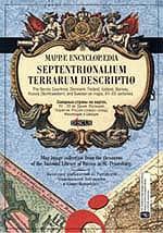 Septentrionalium Terrarum Descriptio. Северные страны на картах (+CD)
