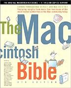 The Macintosh Bible. 8th Edition. На английском языке