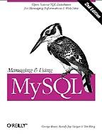 Managing & Using MySQL. 2nd Edition. На английском языке