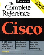 Cisco: The Complete Reference