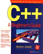 C++: A Beginner`s Guide на английском языке