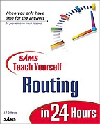 Sams Teach Yourself Routing in 24 Hours. На английском языке