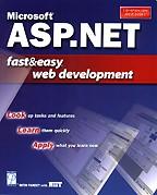 Microsoft ASP.NET Fast&Easy Web Development. На английском языке