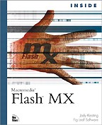 Inside Flash MX (+CD)