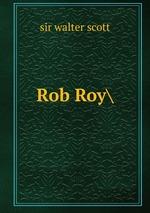 Rob Roy\
