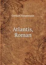 Atlantis. Roman