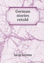 German stories retold