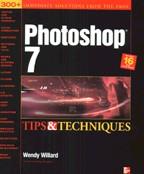 Photoshop 7. Tips & Techniques. На английском языке