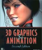 3D Graphics & Animation, second edition: на английском языке с CD