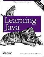 Learning Java (+CD). 2nd Edition