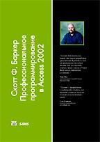 Профессиональное программирование в Microsoft Access 2002