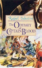 The Odyssey of Captain Blood