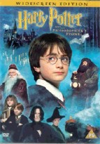 Гарри Поттер и философский камень (Harry  Potter & The Philosophie`s Stone)
