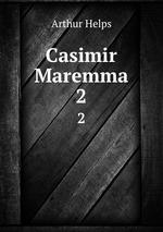 Casimir Maremma. 2