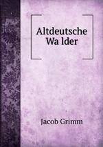 Altdeutsche Walder