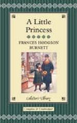 A Little Princess (подарочное издание)