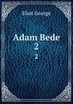 Adam Bede. 2