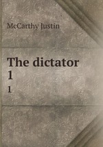The dictator. 1