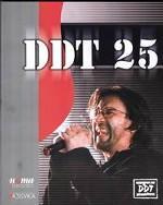 DDT 25. Песни