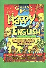 Happy Еnglish: Grammar, models, drill book
