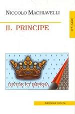 Государь ( Il Principe). На итал. яз