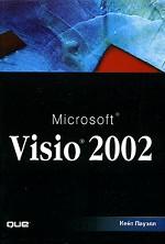 Microsoft Visio 2002