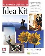 Adobe Photoshop Elements 2.0 Idea Kit with CD: на английском языке