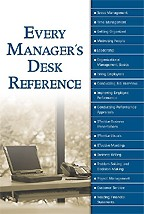 Every Manager`s Desk Reference. На английском языке