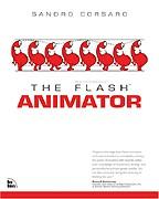 The Flash Animator (+CD). На английском языке
