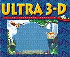 Ultra 3 - D: Альбом волшебных картинок