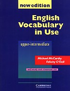 English Vocabulary in Use Upper-Intermediate. 2nd Edition