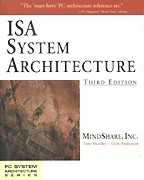 ISA System Architecture. 3-rd edition