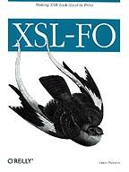 XSL-FO. На английском языке