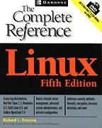 Linux: The Complete Reference (+CD). На английском языке
