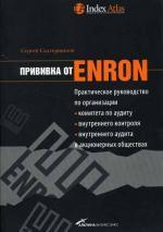 Прививка от Enron. Практическое руководство по организации комитета по аудиту, внутреннего контроля и внутреннего аудита в акционерных обществах