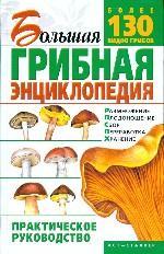 Большая грибная энциклопедия