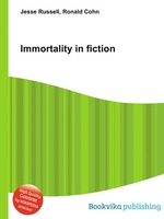 Immortality in fiction