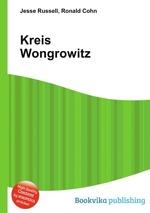 Kreis Wongrowitz