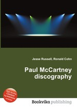 Paul McCartney discography
