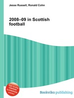 2008–09 in Scottish football