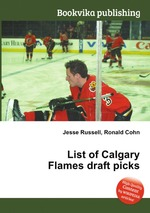 List of Calgary Flames draft picks
