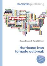 Hurricane Ivan tornado outbreak