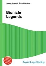 Bionicle Legends