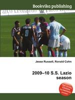 2009–10 S.S. Lazio season