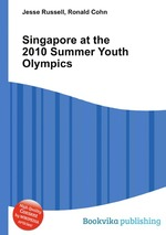 Singapore at the 2010 Summer Youth Olympics