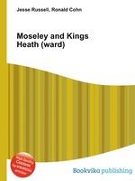 Moseley and Kings Heath (ward)