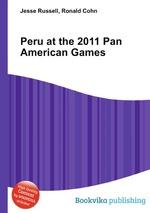 Peru at the 2011 Pan American Games