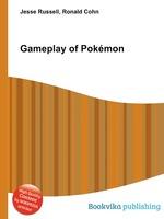 Gameplay of Pokmon